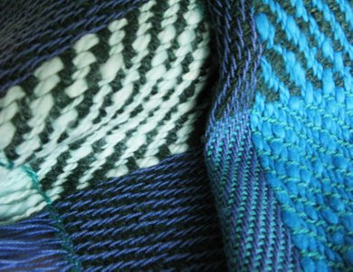 shawl 0400 detail